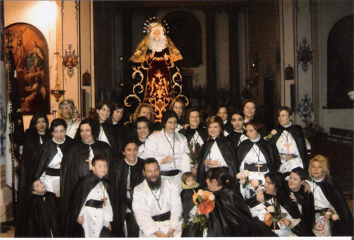 2008 Viernes Santo