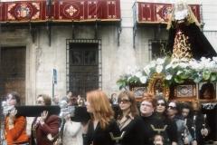 2007 Domingo Resurrección