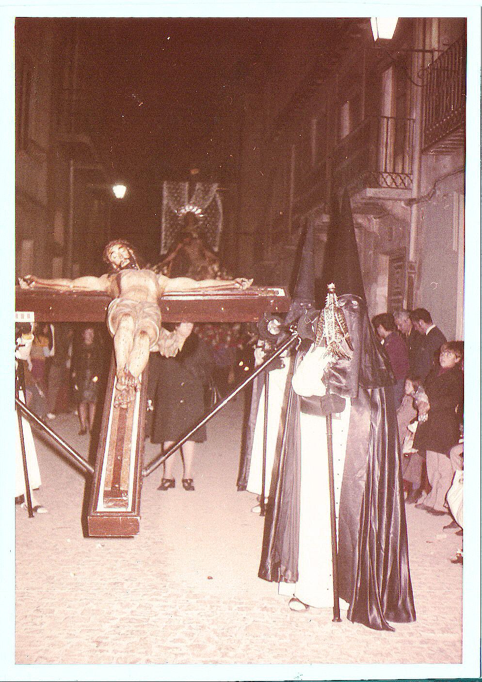 1970_Santísimo Cristo de Zalamea