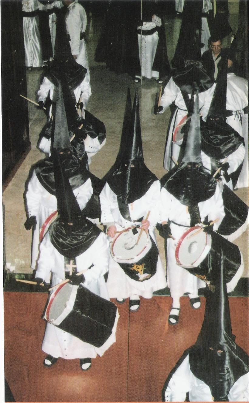 Foto tambores