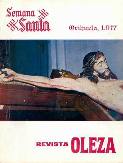 Revista Oleza