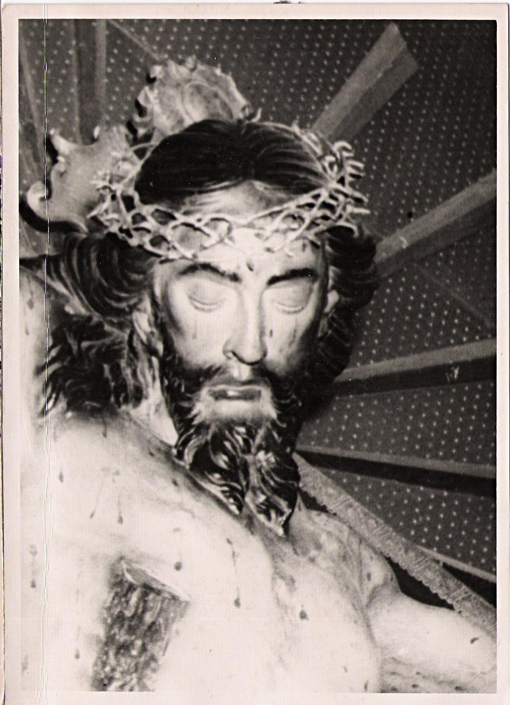 Cristo de Zalamea